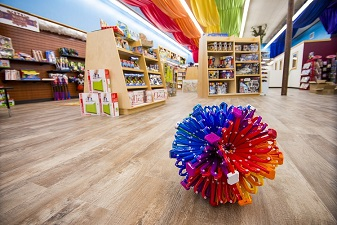 WeeBee Toys Floor