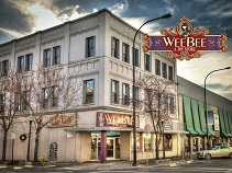 WeeBee Toys Building